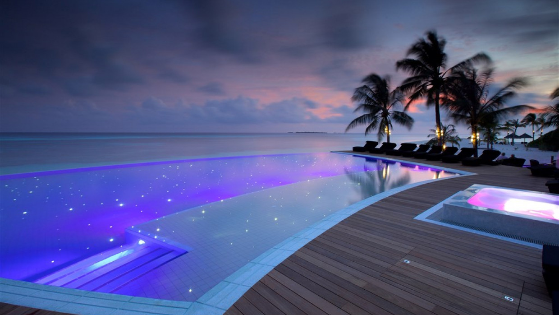 Kuredu Island Resort, fotka 14