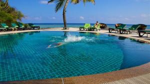 Kuredu Island Resort, fotka 15