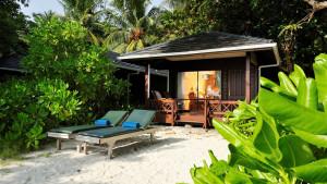 Royal Island Resort & SPA, fotka 0