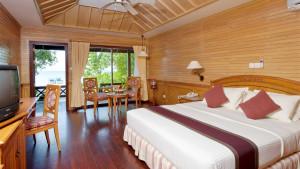 Royal Island Resort & SPA, fotka 4