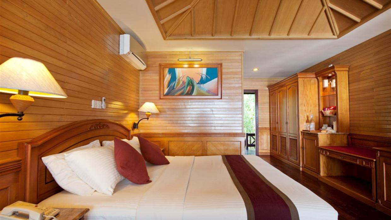 Royal Island Resort & SPA, fotka 5
