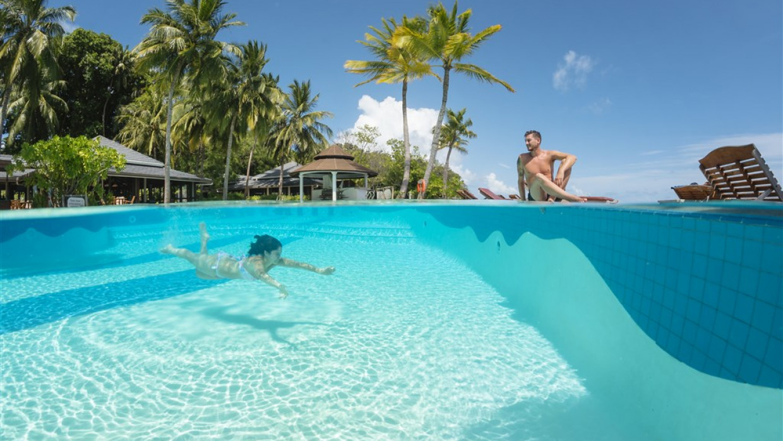 Royal Island Resort & SPA, fotka 6