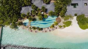 Royal Island Resort & SPA, fotka 9