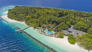 Royal Island Resort & SPA, fotka 10