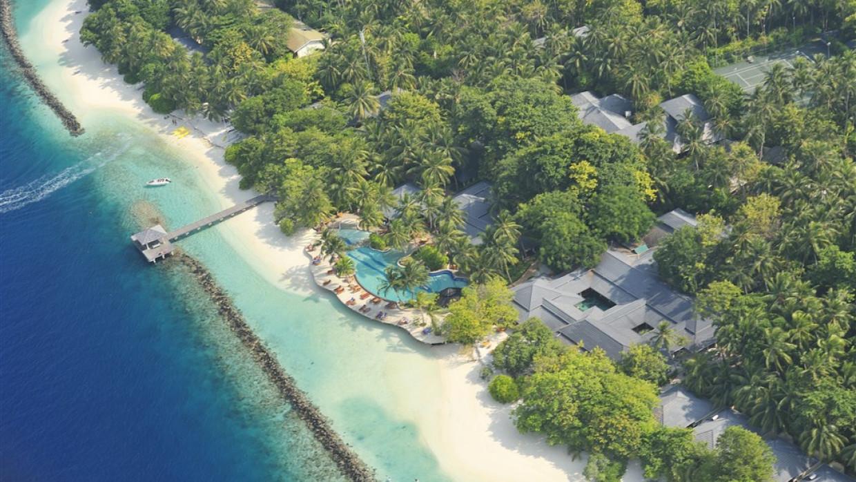 Royal Island Resort & SPA, fotka 15