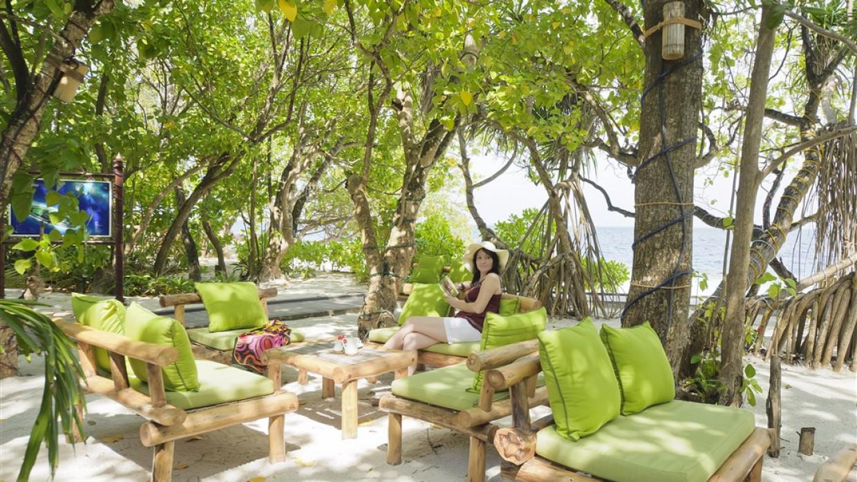 Royal Island Resort & SPA, fotka 21