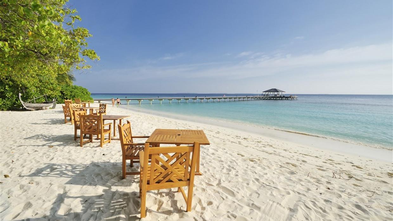 Royal Island Resort & SPA, fotka 26