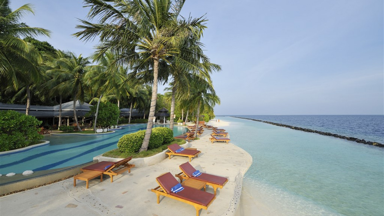 Royal Island Resort & SPA, fotka 30