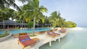 Royal Island Resort & SPA, fotka 33