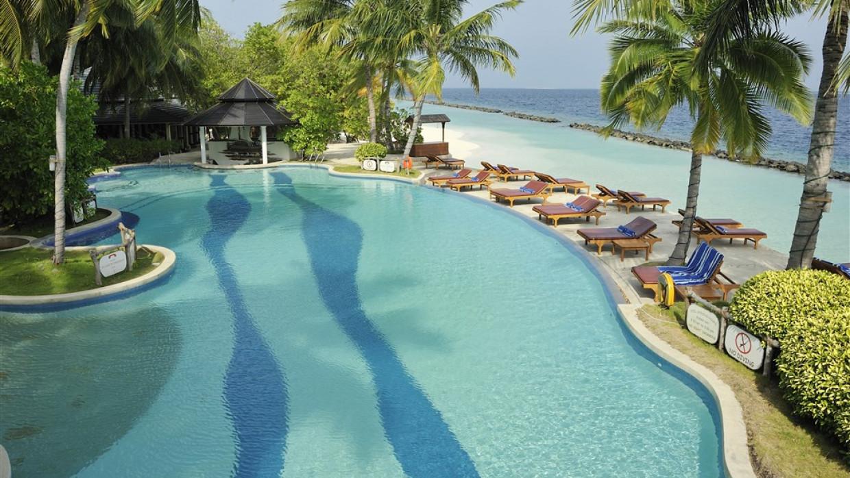Royal Island Resort & SPA, fotka 36