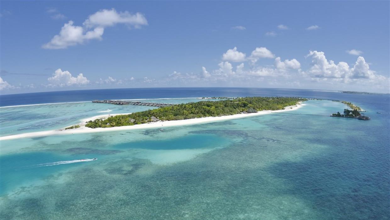 Paradise Island, fotka 2