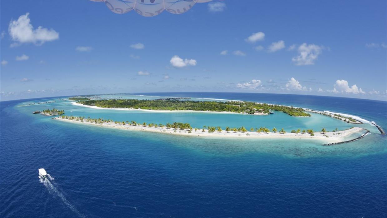 Paradise Island, fotka 3