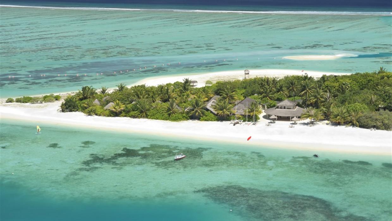 Paradise Island, fotka 4
