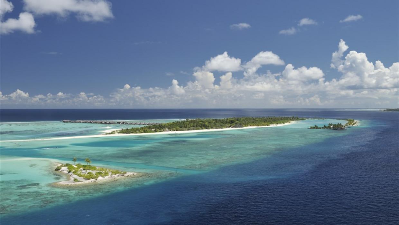 Paradise Island, fotka 5