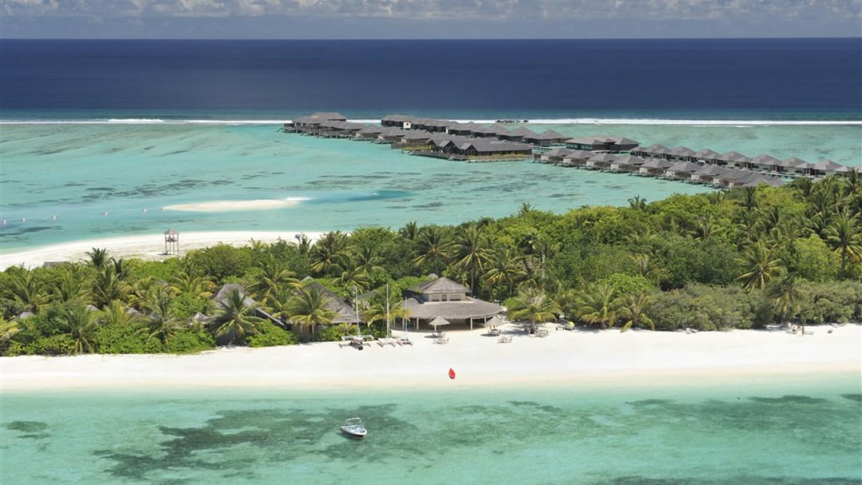 Paradise Island, fotka 6