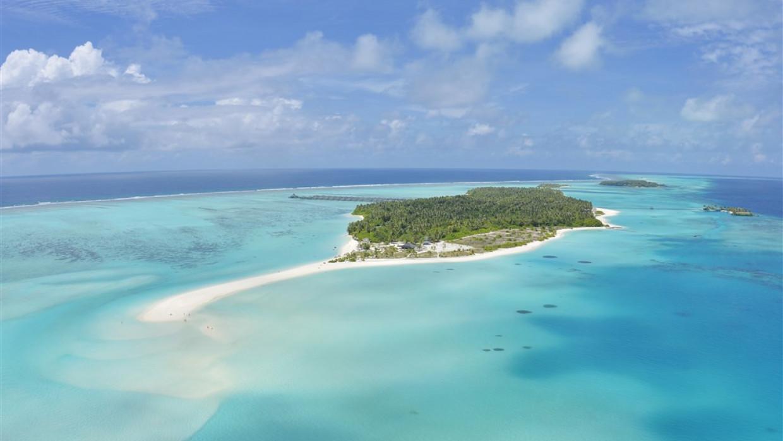 Sun Island, fotka 8