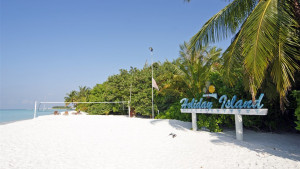 Holiday Island, fotka 11