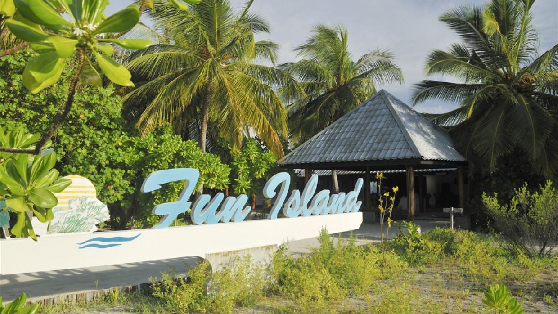 Fun Island, fotka 9