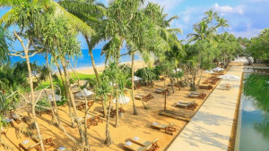 Pandanus Beach Resort & SPA, fotka 0