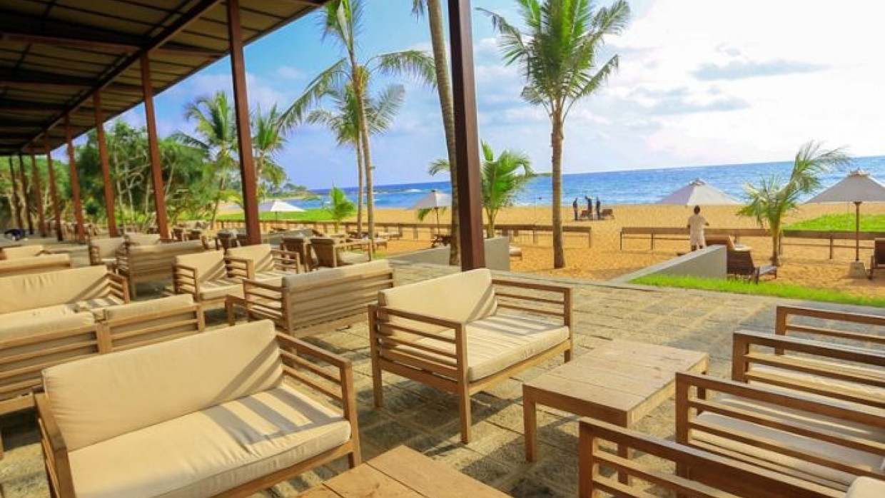 Pandanus Beach Resort & SPA, fotka 4