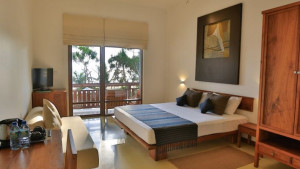 Pandanus Beach Resort & SPA, fotka 6