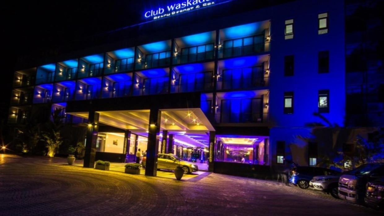 Club Waskaduwa, fotka 6
