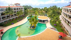 The Eden Resort & SPA, fotka 0