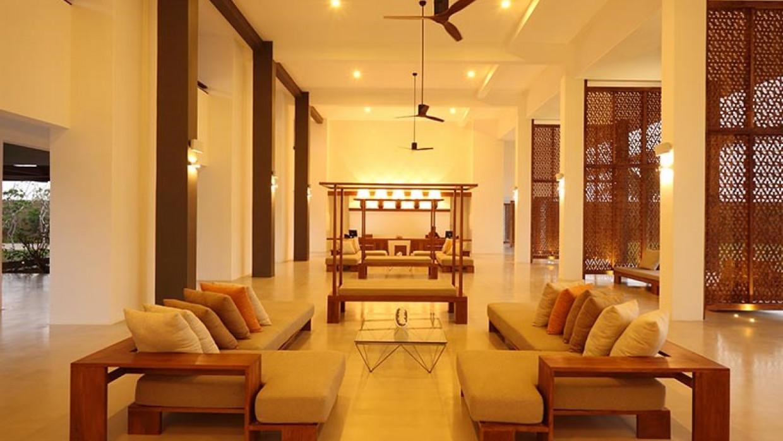 Anantaya Resort & SPA- Chilaw, fotka 1