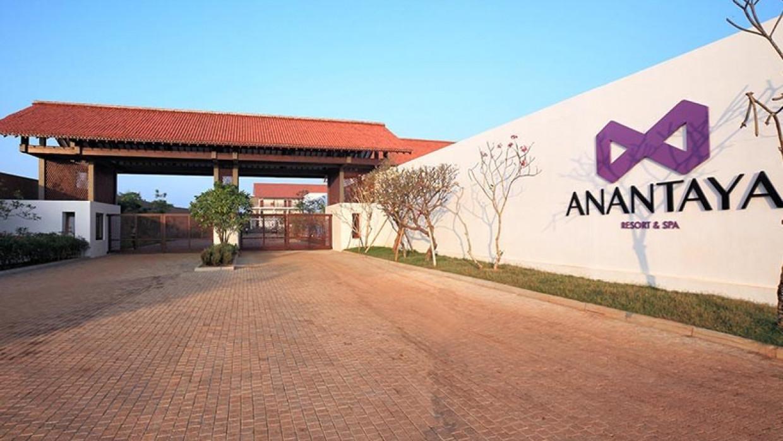 Anantaya Resort & SPA- Chilaw, fotka 4