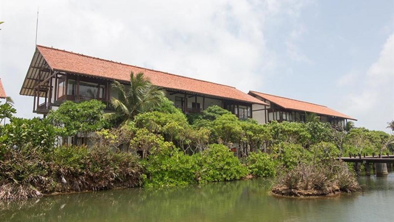 Anantaya Resort & SPA- Chilaw, fotka 10