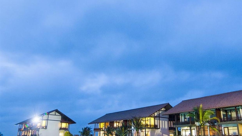 Anantaya Resort & SPA- Chilaw, fotka 11