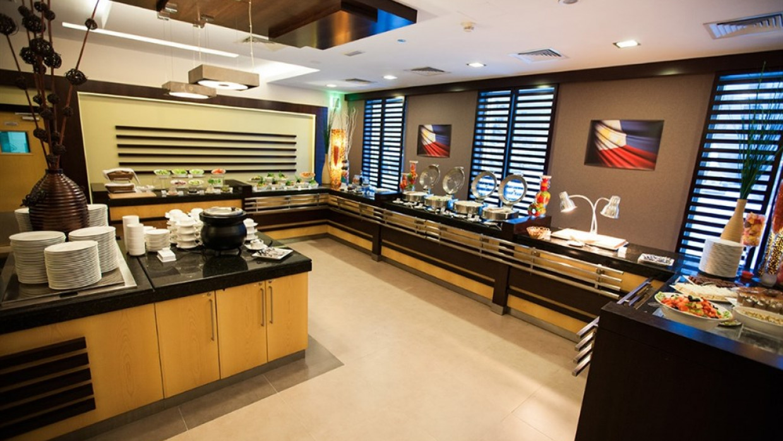 CityMax Bur Dubai, fotka 1