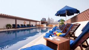 CityMax Bur Dubai, fotka 11