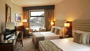 Oceanic Khorfakkan Resort & Spa, fotka 0
