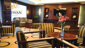 Oceanic Khorfakkan Resort & Spa, fotka 1