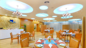 Oceanic Khorfakkan Resort & Spa, fotka 3