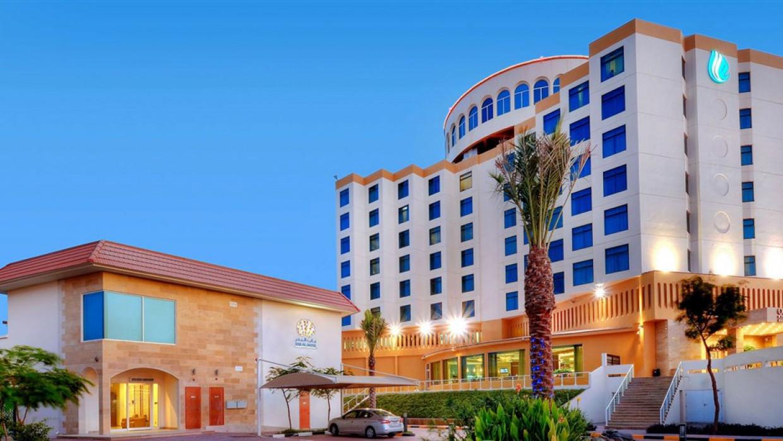 Oceanic Khorfakkan Resort & Spa, fotka 4
