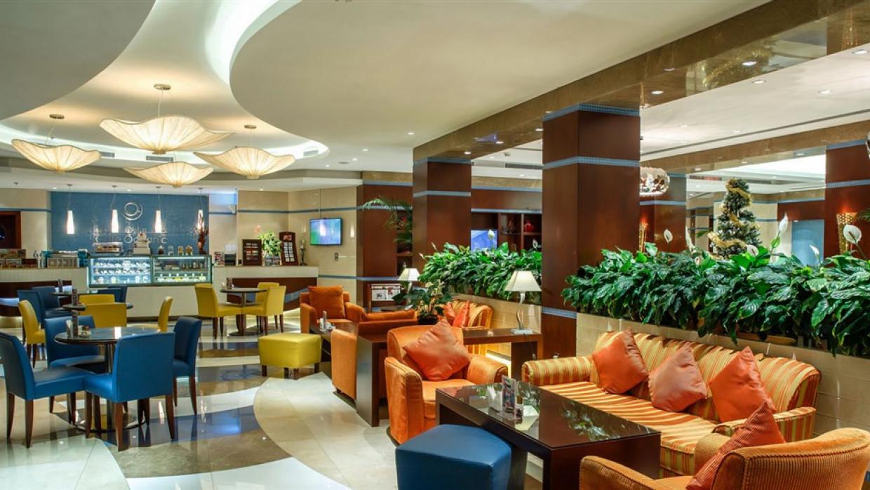 Oceanic Khorfakkan Resort & Spa, fotka 5
