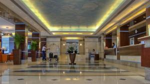 Oceanic Khorfakkan Resort & Spa, fotka 6