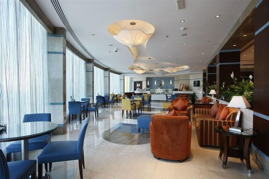Oceanic Khorfakkan Resort & Spa, fotka 11