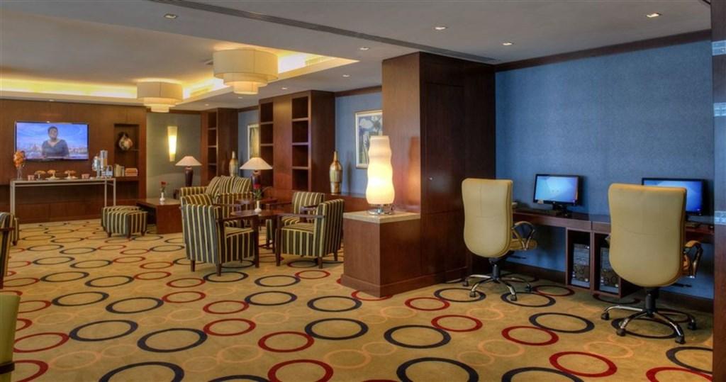 Oceanic Khorfakkan Resort & Spa, fotka 12