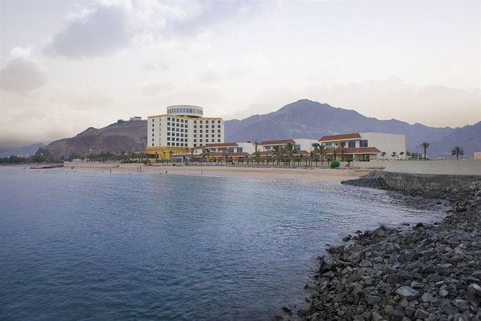 Oceanic Khorfakkan Resort & Spa, fotka 13