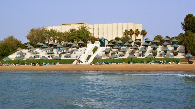 BM Beach Hotel, fotka 2