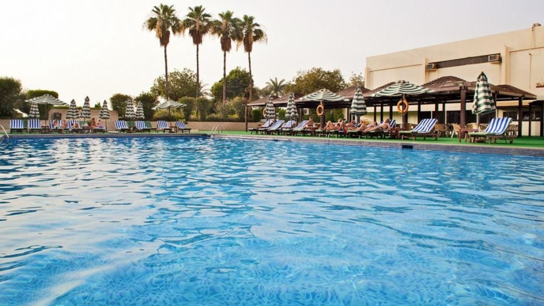 BM Beach Hotel, fotka 4