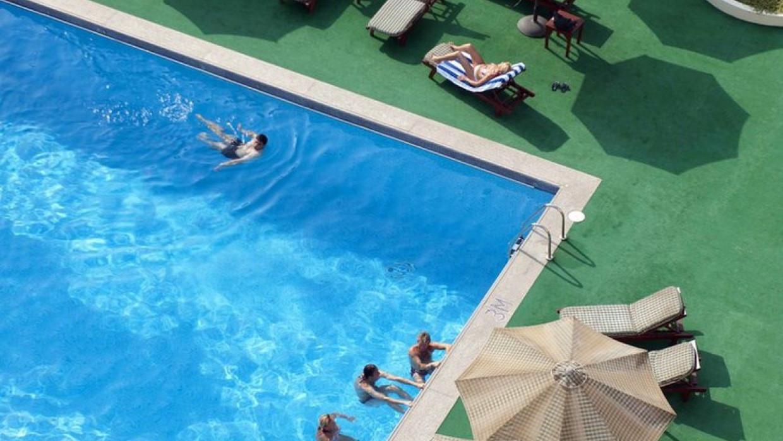 BM Beach Hotel, fotka 15