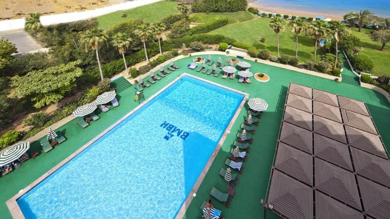 BM Beach Hotel, fotka 16