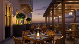 Sheraton Sharjah Beach Resort & Spa, fotka 0