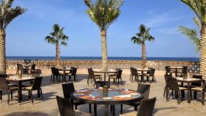 Sheraton Sharjah Beach Resort & Spa, fotka 1