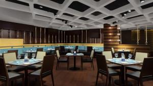 Sheraton Sharjah Beach Resort & Spa, fotka 2