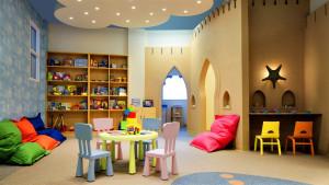 Sheraton Sharjah Beach Resort & Spa, fotka 5